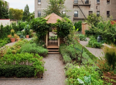 brooklyn community garden