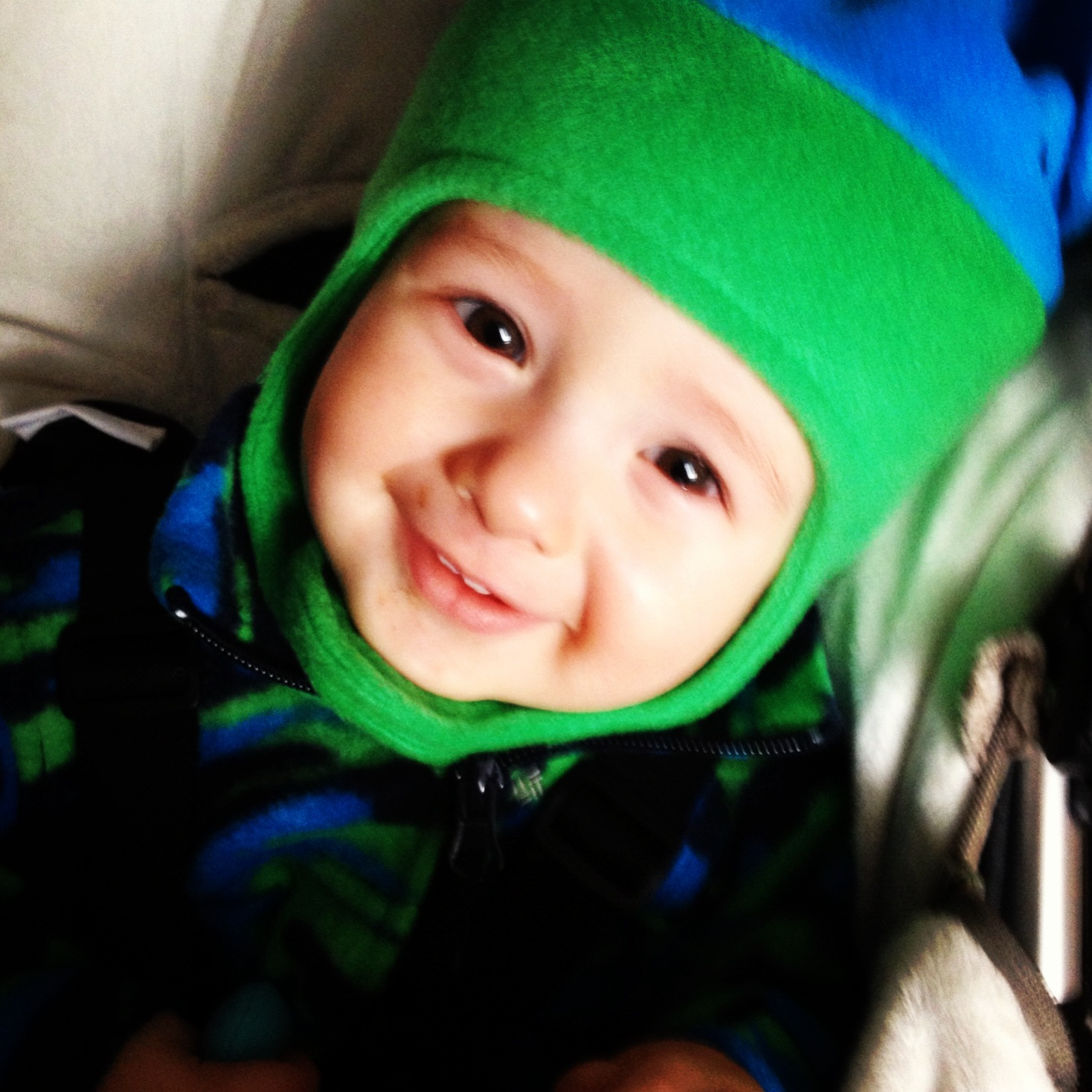 7cc89a51e80 Charlie s fave hat columbia toddler baby winter hat that stays on
