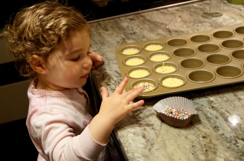 cooking with kids ideas for baking