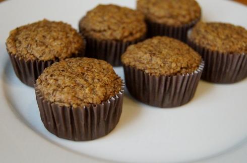 gluten-free toddler healthy vegetable muffins recipe high fiber whole grain